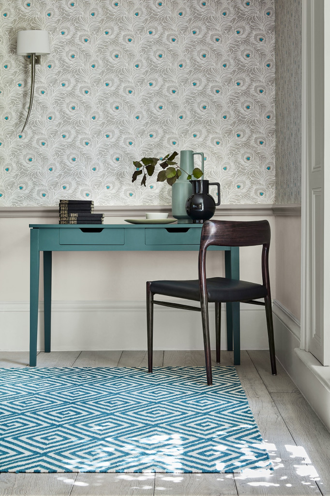 Image credits The Little Greene Paint Company